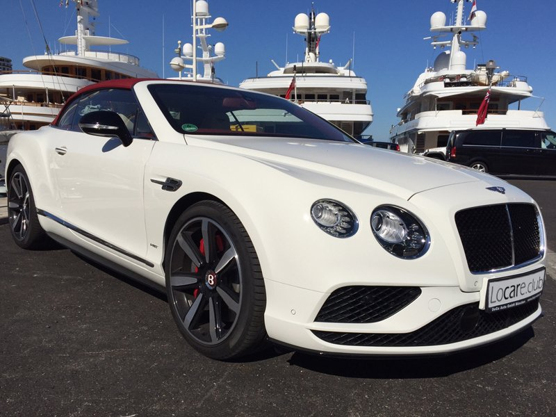Bentley - Continental GTS V8-S Rent car Cannes, Nice, Monaco Аренда авто Канны, Ницца, Монако