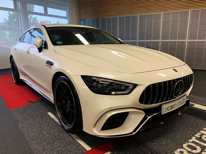 Mercedes-Benz AMG GT4 Rent car Cannes, Nice, Monaco Аренда авто Канны, Ницца, Монако