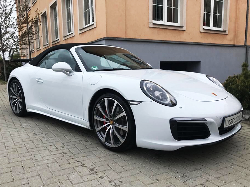 Porsche - 911 Carrera 4S Cabrio Rent car Cannes, Nice, Monaco Аренда авто Канны, Ницца, Монако