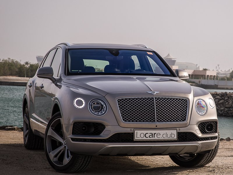 Bentley - Bentayga Rent car Cannes, Nice, Monaco Аренда авто Канны, Ницца, Монако