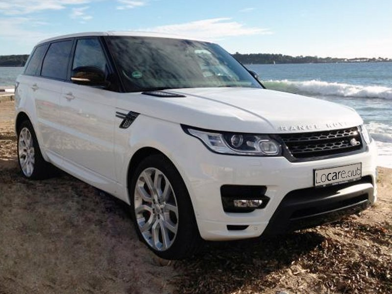 Land Rover - Discovery Sport Rent car Cannes, Nice, Monaco Аренда авто Канны, Ницца, Монако