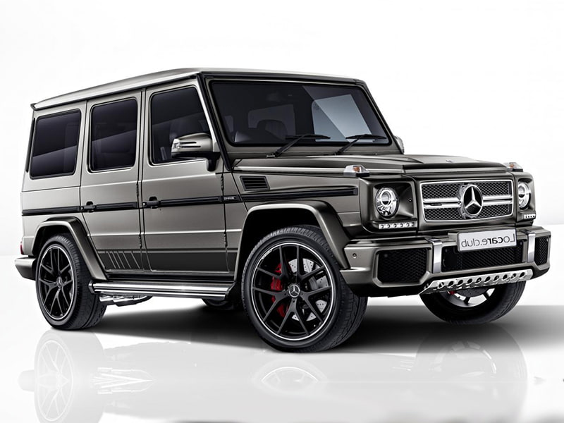 Mercedes G500 Limited Locare Club Rent car Cannes, Nice, Monaco Аренда авто Канны, Ницца, Монако