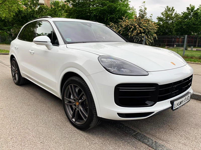 Porsche Cayenne Turbo Locare Club Rent car Cannes, Nice, Monaco Аренда авто Канны, Ницца, Монако