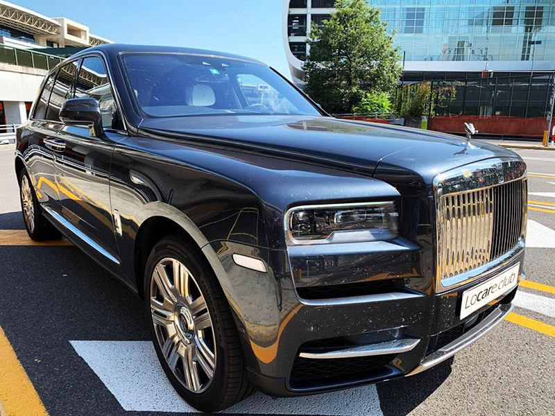 Rolls Royce Cullinan Locare Club Rent car Cannes, Nice, Monaco Аренда авто Канны, Ницца, Монако