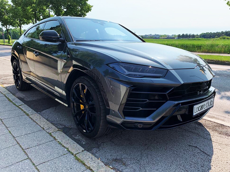 Lamborghini URUS Locare Club Rent car Cannes, Nice, Monaco Аренда авто Канны, Ницца, Монако