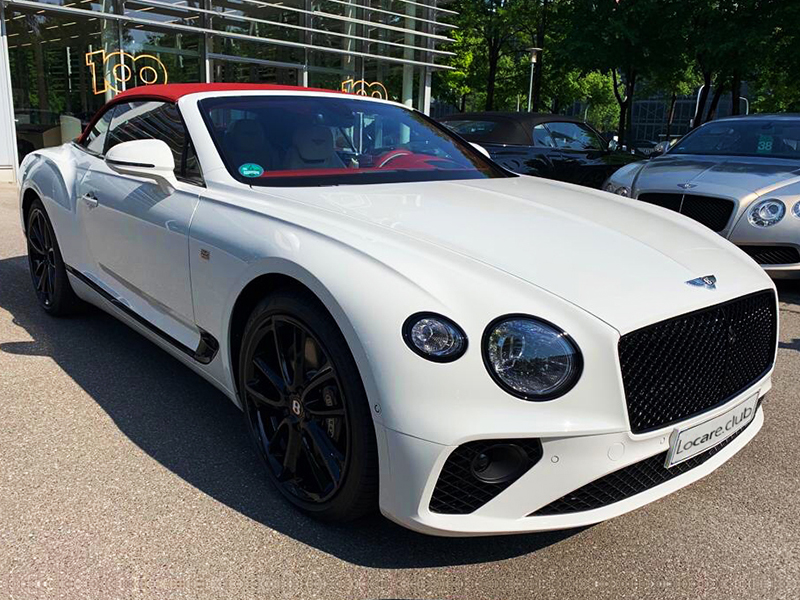 Bentley GTC W12 First Edition Locare Club Rent car Cannes, Nice, Monaco Аренда авто Канны, Ницца, Монако