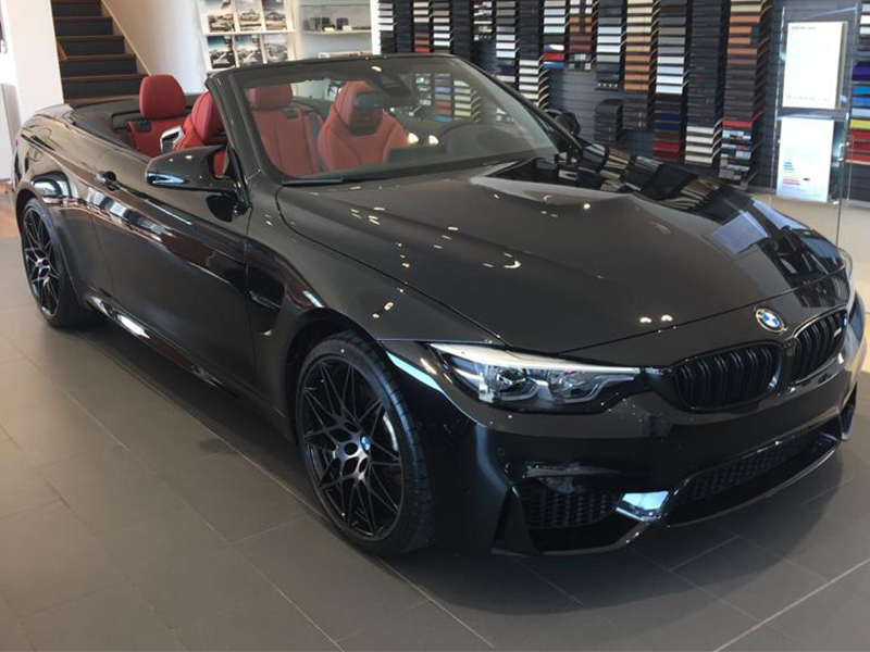 BMW M4 Cabrio Locare Club Rent car Cannes, Nice, Monaco Аренда авто Канны, Ницца, Монако
